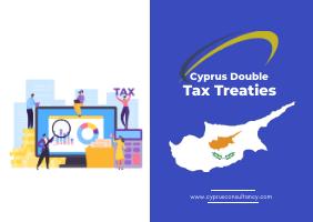 Cyprus Tax treaties