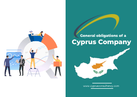 General obligations of a Cyprus Company