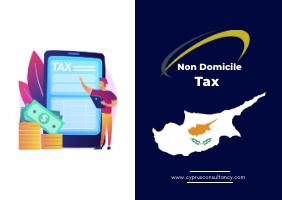 non domicile tax