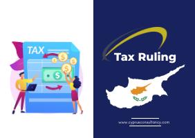 tax ruling cy