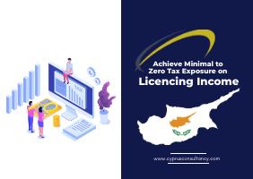 min Licencing Income
