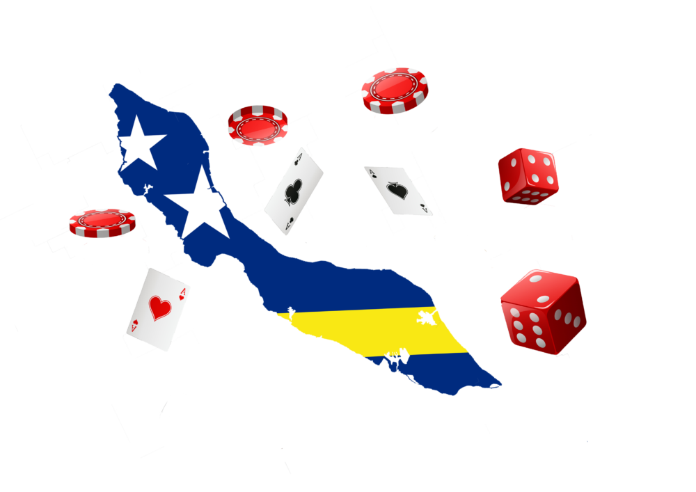 curacao gaming licence