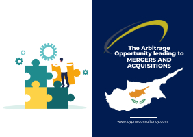 merges and acquisitions